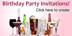 Create Online Invite