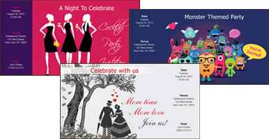 plan your party send free invitations manage rsvps at 123invitations
